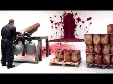 ANISH KAPOOR  Shooting into the Corner | MAK Vienna