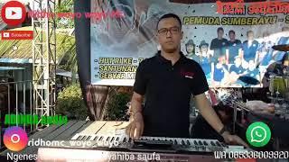 Download Ngenes tanpo riko-Syahiba saufa-Izull music whits adinda, Live Sumberayu HUT RI ke 74