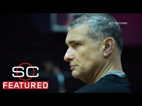 Frank Martin's miraculous journey to a new life | SC Featured | ESPN
