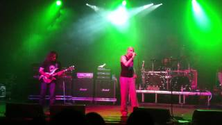Psychotic Waltz  - Halo of Thorns (Live @Turbinenhalle Oberhausen 26.02.2011)