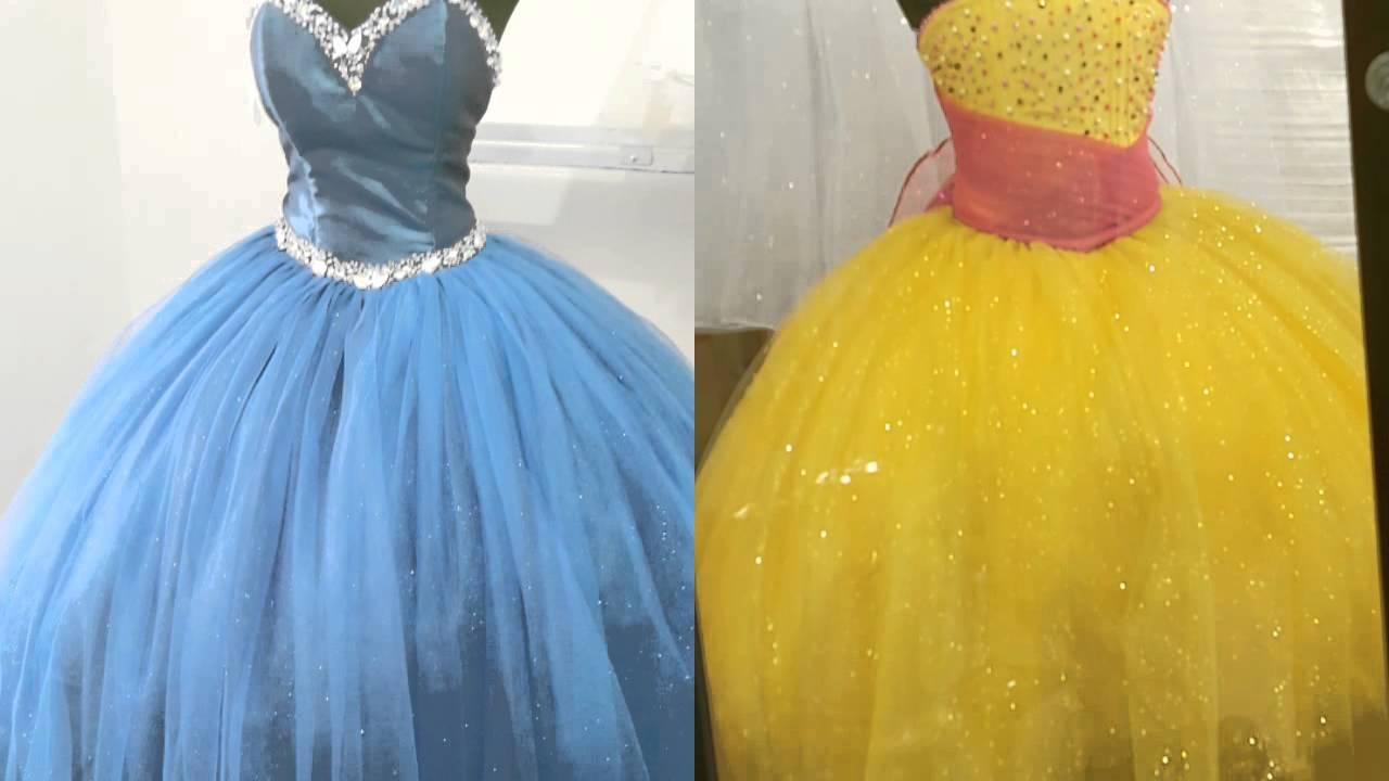 Alquiler de vestidos baratos en panama