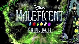 Maleficent Free Fall - Game on Android,iOS & Windowsphone