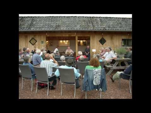 Dialectavond op Landgoed Kotmans in Miste - Winterswijk: 17 juli 2007