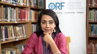 Future of Jobs in India   Mihir S Sharma and Naghma Sahar