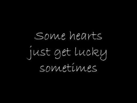 Carrie Underwood-Some Hearts [Lyrics]