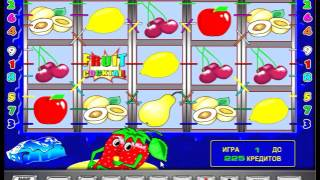 Как правильно играть в  Фруктовый коктейль (Fruit Cocktail)  - правила и характеристики(Видео обзор азартного игрового автомата Фруктовый коктейль (Fruit Cocktail) от игрового сайта igrovye-avtomaty3.com. В этом..., 2016-01-18T16:32:32.000Z)