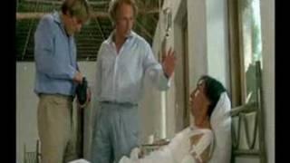 La Chèvre (scène P.Richard, G.Depardieu et l