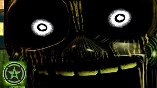 F*** THIS GAME - Five Nights at Freddy