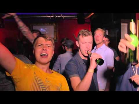 Original Amsterdam Free Pub Crawl