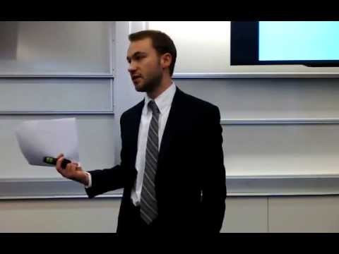 GW Phillips Student Investment Fund Pitch Day