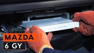 DIY MAZDA 6 repareer - auto videogids downloaden