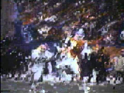 1987 Monday Night Football Intro