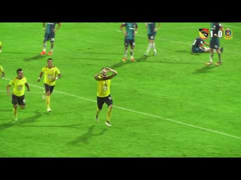 Highlight 100Plus Malaysia Premier League 2017: Negeri Sembilan vs ATM