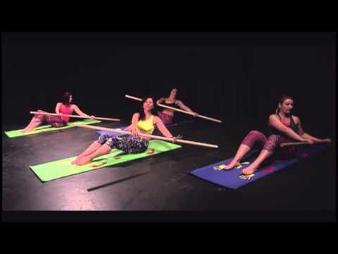 Smarter Fitness ETC Smart Stick Workout