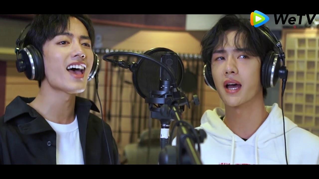 อู๋จี (Theme Song. ปรมาจารย์ลัทธิมาร) | เซียวจ้าน หวังอี้ป๋อ l ดูฟรีครบทุกตอนที่ WeTV.vip