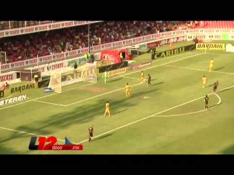 Veracruz Vs América Jornada 12 Apertura 2013 Liga Mx Youtube