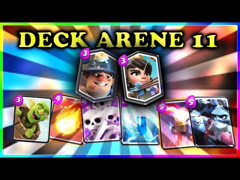 Deck pour monter ar ne 11 youtube for Deck arene 5 miroir