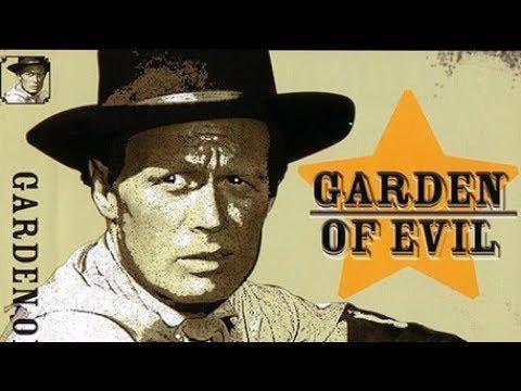 Garden Of Evil (1954) Western Henry Hathaway, Frank Fenton