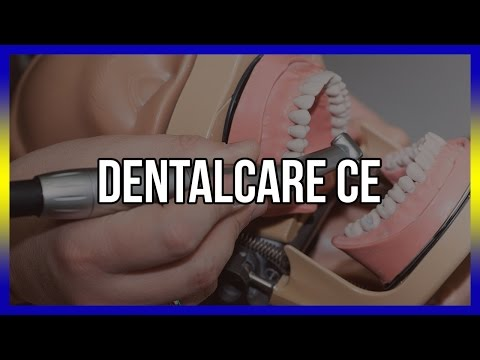 Dentalcare CE - Free Dental Courses Online Below