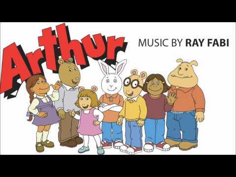 Arthur Soundtrack - Cue #1