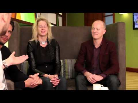 Greg & Fiona Scott From Jobless to Success With The SFM