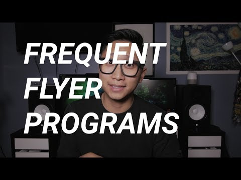 Frequent Flyer Programs: How To Get Free Flights & Upgrades | Gunnarolla University