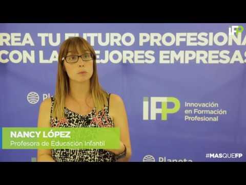 iFP - INAUGURACIÓN CURSO 2016/2017