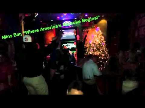 "Guam: ""Where America's Karaoke Begins!"""
