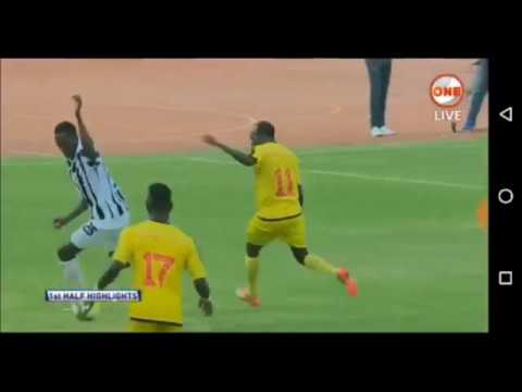 APR FC 2-0 ETINCELLES FC || All Goals and Highligts 21.06.2018