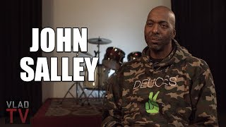 John Salley on Using Crypto to Get Around Bank Limitations of Marijuana (Part 2)