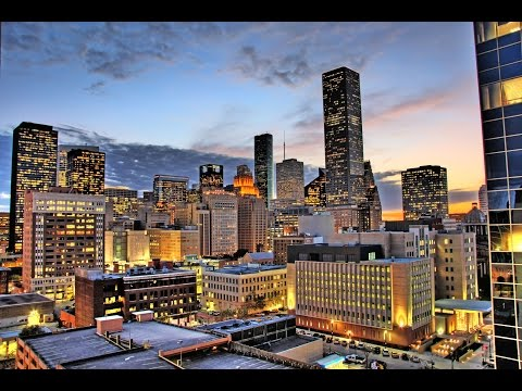 Houston City in Texas USA || Travel 4 All