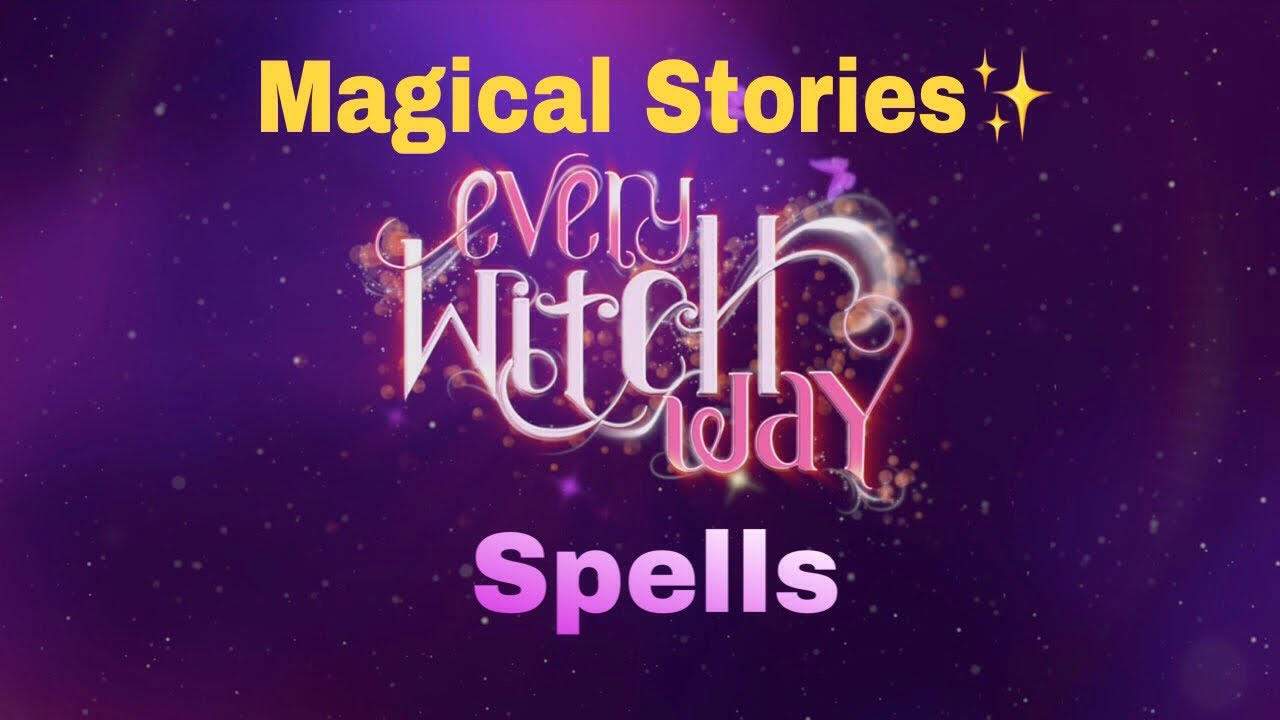 Download Every Witch Way - Magical Spells