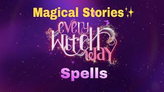 Download Video Every Witch Way - Magical Spells MP3 3GP MP4