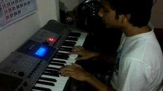 Mora saiyan - Intro (maestro)