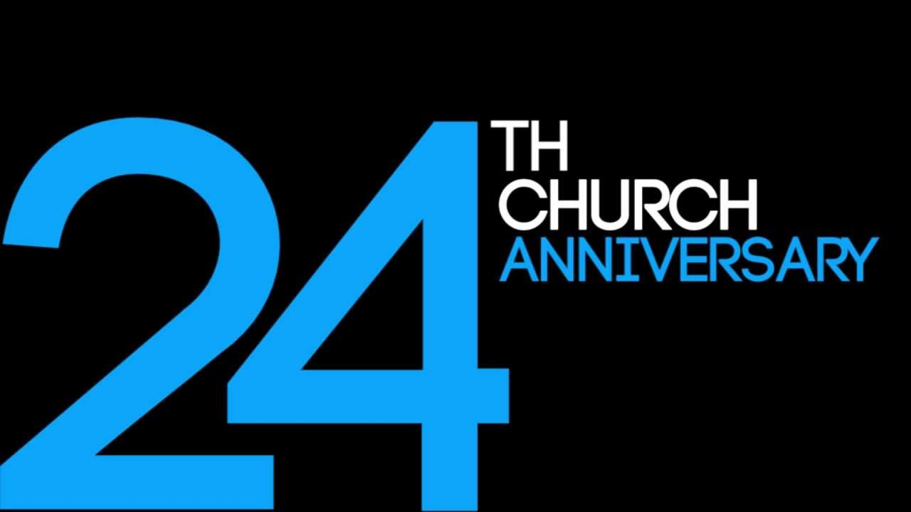 church anniversary background - Pertamini.co