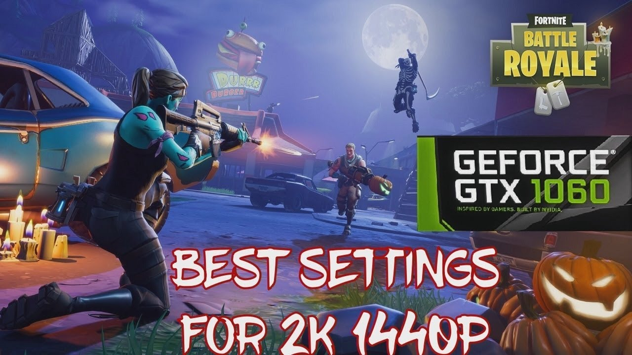 Fortnite Battle Royale How To Enable Nvidia Highlights Geforce