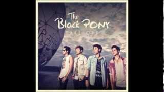 The Black Pony - Bulletproof (Take Off Album)