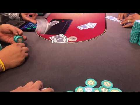 Сделать покер