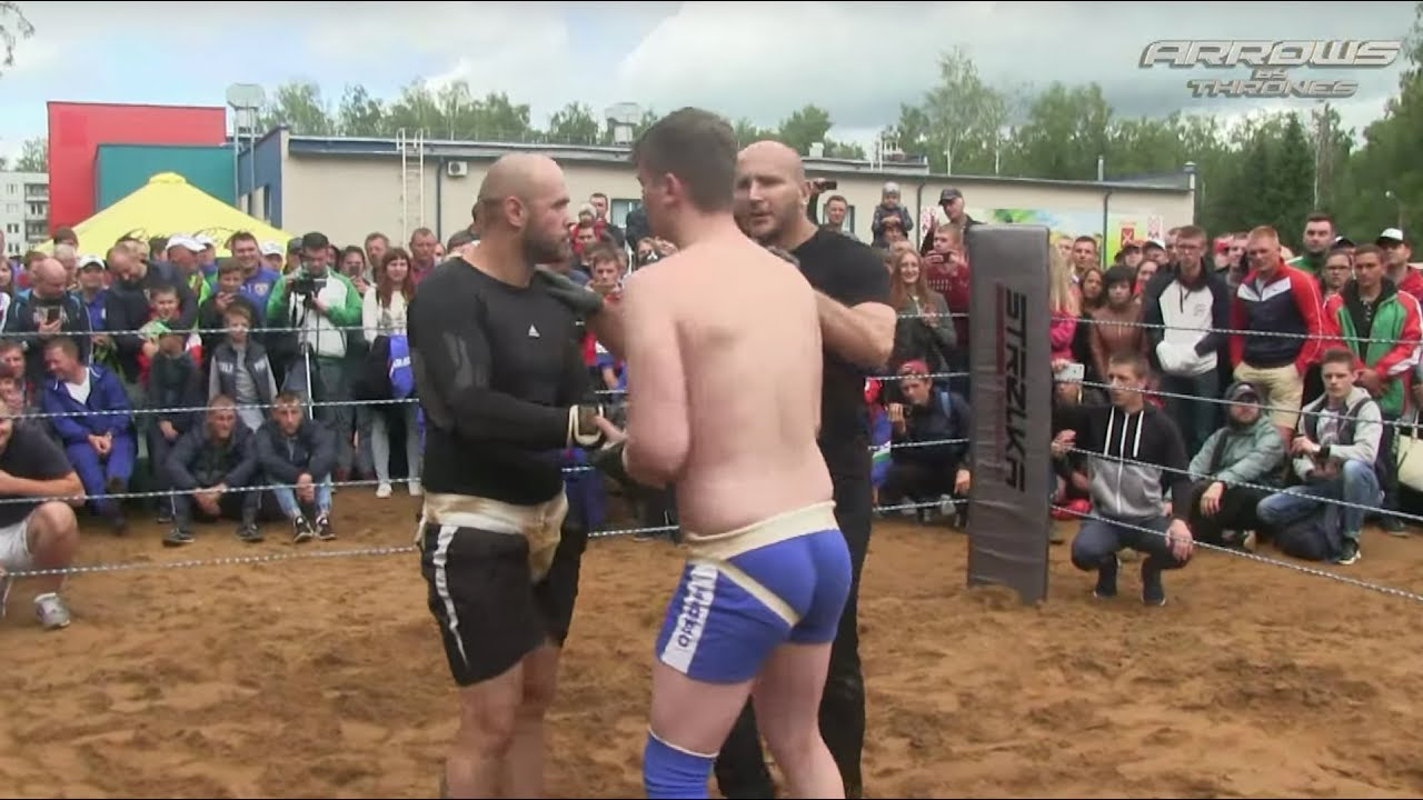 KING OF PORNO vs MMA FIGHTER !!! Crazy Fight !!!