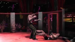 Supremacy MMA - Shane Del Rosario Trailer (PS3, Xbox 360)