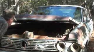 1963 Buick Invicta