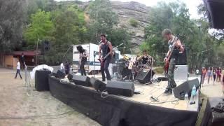 RiffOut - Redemption Live @ River P...