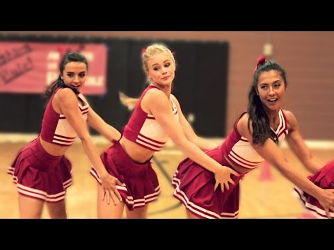 high-school-dance-battle---cheerleaders-vs-ballers!-//-scottdw