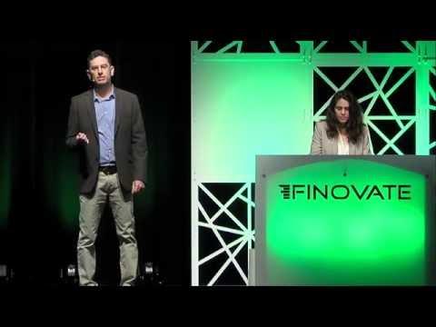OurCrowd Social Investor App demo at FinovateSpring 2016