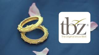 TBZ - The Original's 'Collection K' designed for Kalank the film.