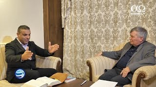 Planul Domnului cu România  Amir Tsarfati