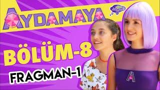 Aydamaya 8.Bölüm Fragman - Düşyeri