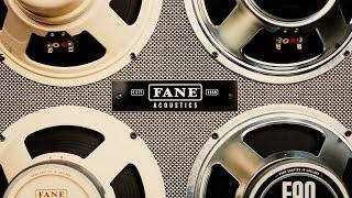 Fane Acoustics Speaker Factory Tour (Inside Look)