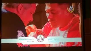 Финал чемпионата мира по армрестлингу 50 60 лет
