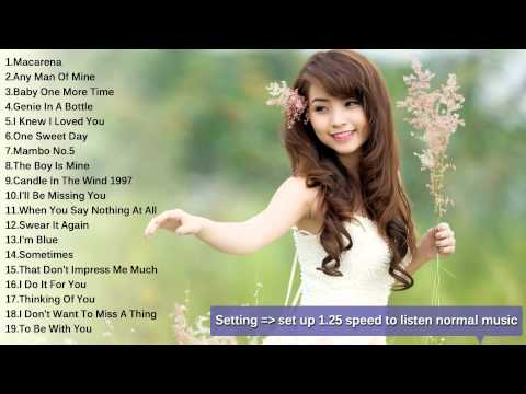 The Best of My Love Songs || Love Songs 70's 80's 90's || Various Artists